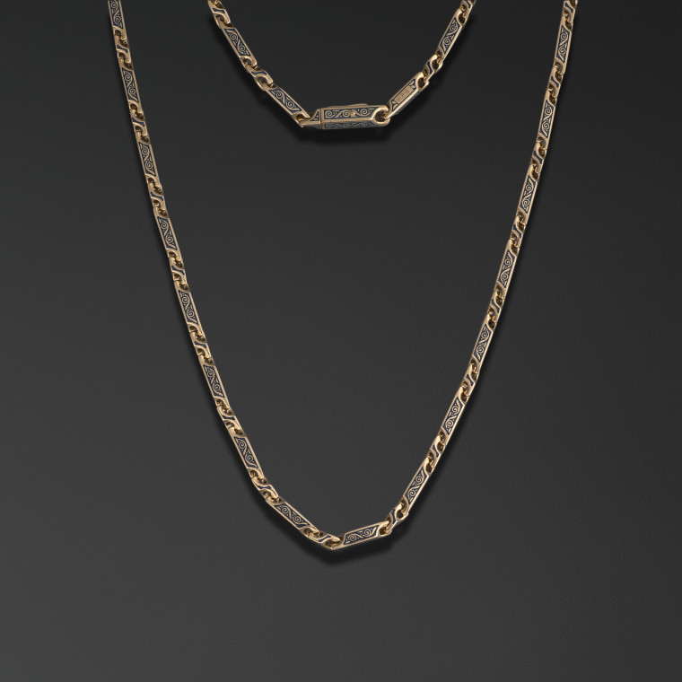 Ancient Traditions chain (thin)