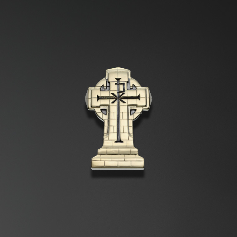 Suvorov Cross