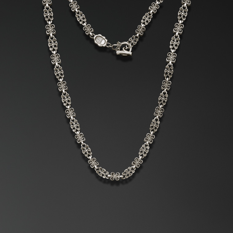 """Flowers from the Garden of Eden""Chain"
