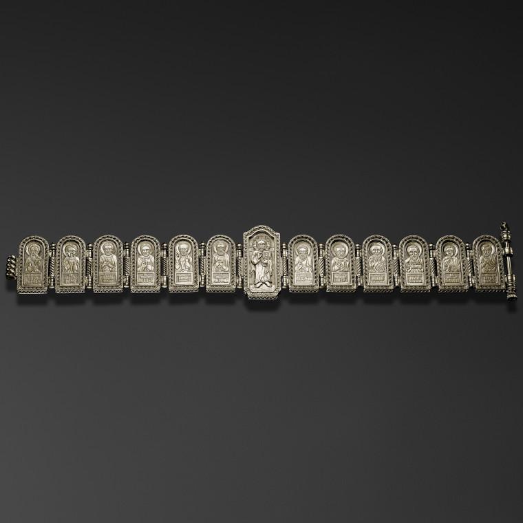 Браслет «Двенадцать Апостолов» - Купить Art 44611 b2fa09c2911
